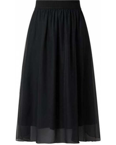 Spódnica rozkloszowana - czarna Saint Tropez