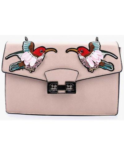Кожаный сумка Zarina
