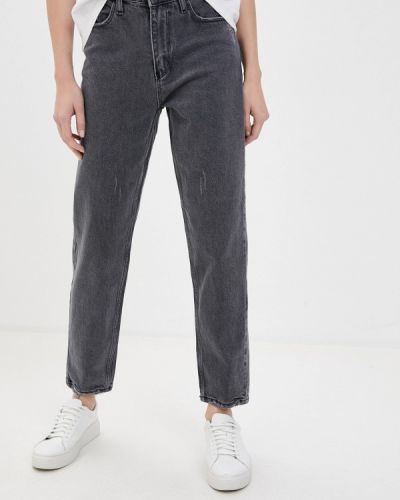 Серые джинсы Fadjo