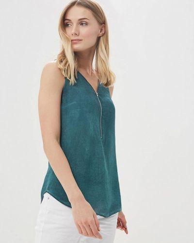 Блузка зеленый Q/s Designed By