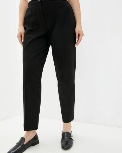 Черные зимние брюки Persona By Marina Rinaldi