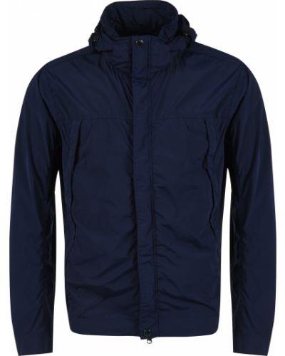 Куртка из полиамида - синяя C.p. Company