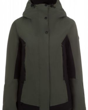 Куртка с капюшоном горнолыжная утепленная VÖlkl
