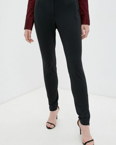 Черные турецкие брюки Hugo
