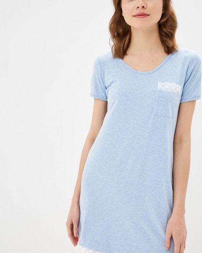 Платье - голубое Dianida