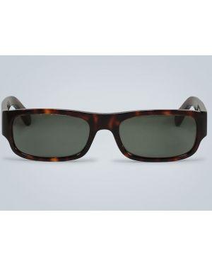 Солнцезащитные очки - зеленые Celine Eyewear