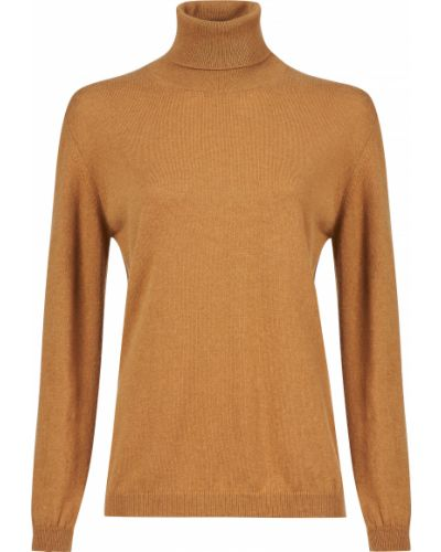 Кашемировый свитер - коричневый Beatrice.b