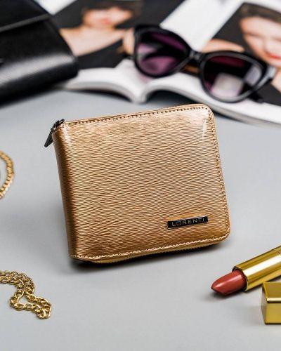 Złoty portfel Lorenti
