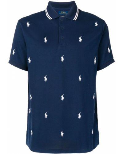 63349e45e4c Мужские рубашки с короткими рукавами Polo Ralph Lauren (Ральф Лорен ...