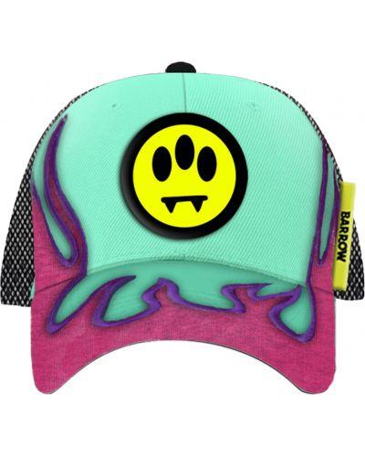 Niebieski kapelusz Barrow