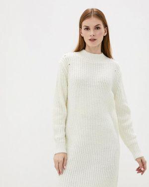 Платье - белое Sh