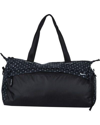 Спортивная сумка черная Nike