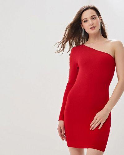 Вечернее платье - красное You&you