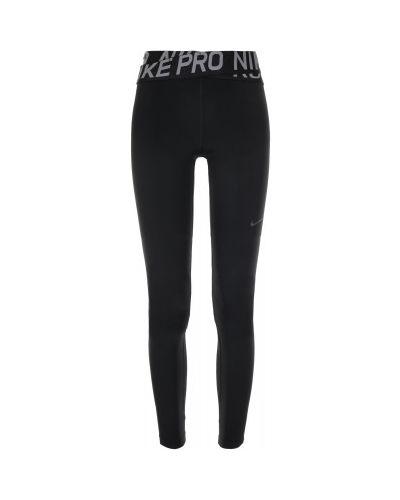 Спортивные брюки для фитнеса с поясом Nike