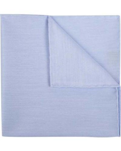 Niebieska poszetka Olymp