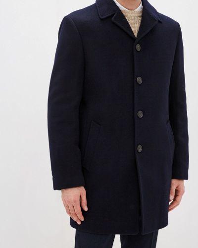 Синее пальто Avalon