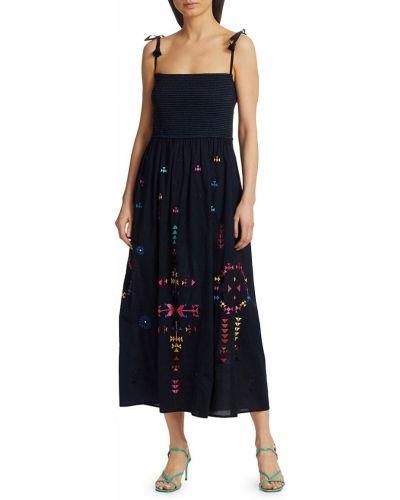Sukienka bawełniana Figue