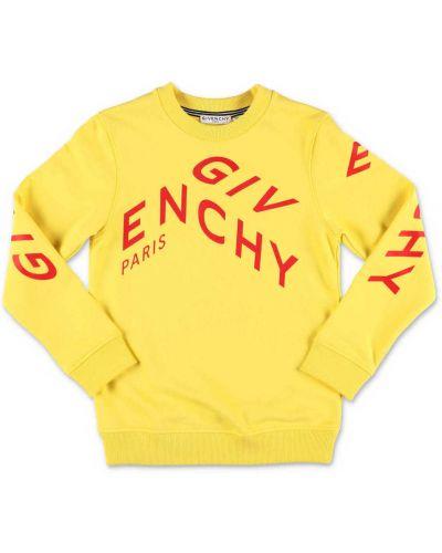 Bluza bawełniana Givenchy