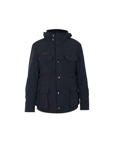 Зимняя куртка нейлоновая повседневная Strellson