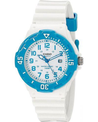 Водонепроницаемые часы кварцевые спортивные Casio