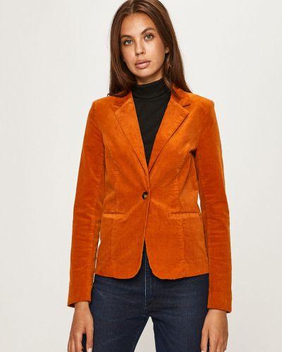 Классический пиджак прямой в стиле кэжуал Jacqueline De Yong