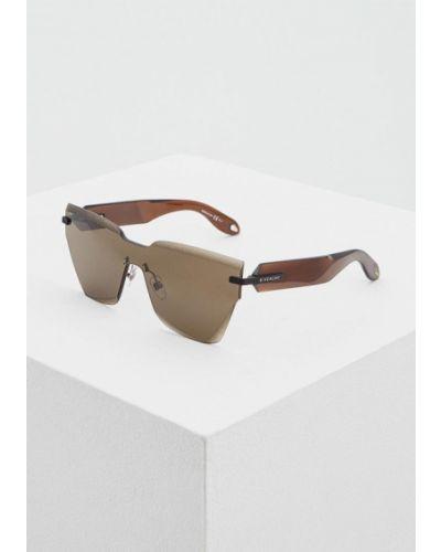 Солнцезащитные очки 2019 прямоугольные Givenchy