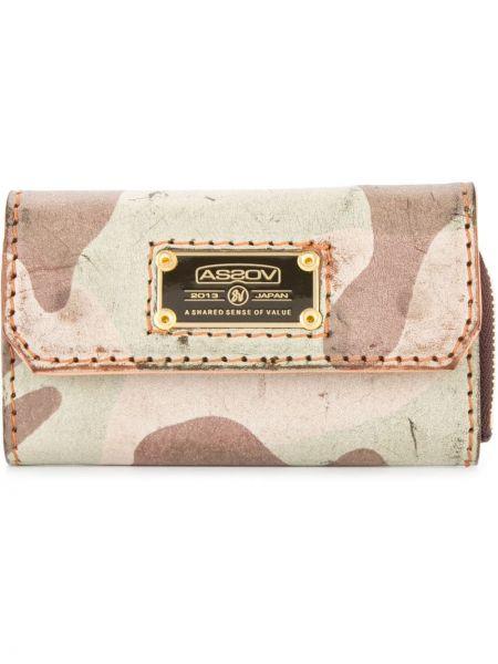 Розовый кошелек As2ov