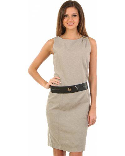 Платье из вискозы весеннее Cerruti 18crr81