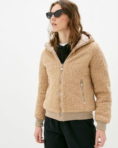 Утепленная куртка - бежевая Z-design