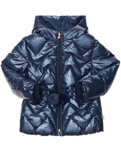 Куртка с капюшоном Billieblush