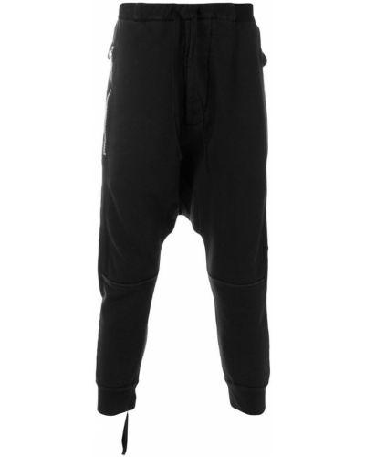 Спортивные брюки хлопковые Unravel Project