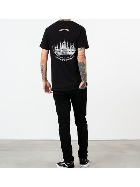 T-shirt Footshop