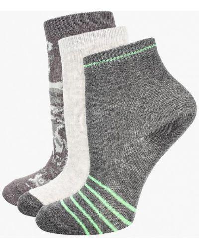 Носки серые Infinity Kids