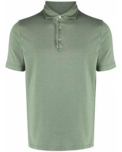 Zielona koszulka Fedeli
