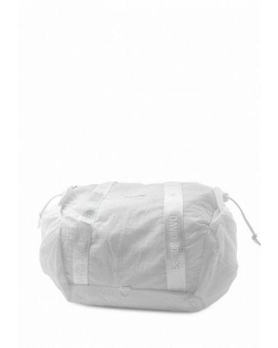 Спортивная сумка - белая David Jones