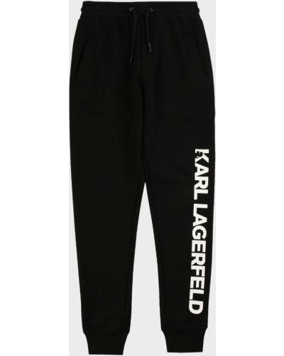Повседневные спортивные брюки Karl Lagerfeld