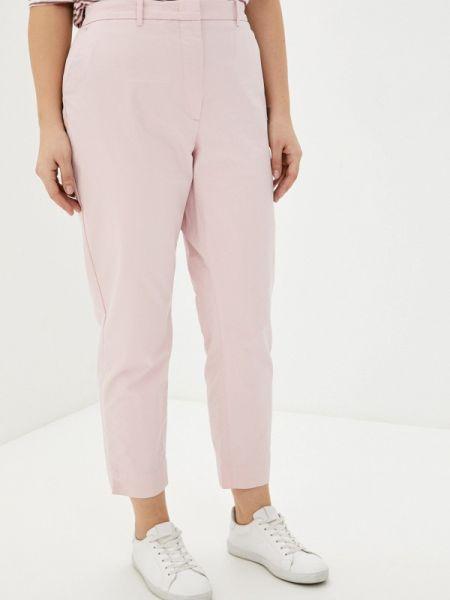 Брюки розовый весенний Marks & Spencer