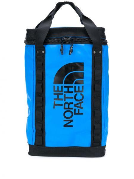 Plecak z nadrukiem na ramieniu The North Face