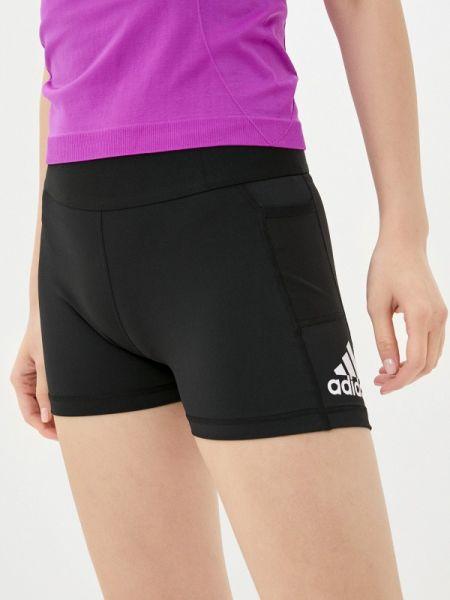Спортивные шорты - черные Adidas