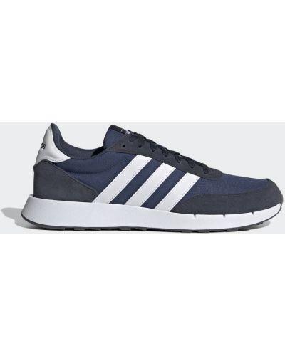 Спортивные кроссовки - белые Adidas