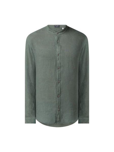 Zielona koszula Zeybra