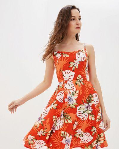 Платье прямое осеннее Lc Waikiki