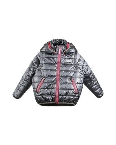 Куртка с капюшоном демисезонная трансформер Kat