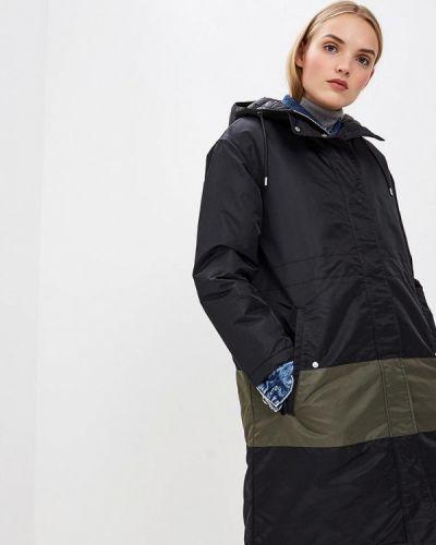 Утепленная куртка осенняя демисезонная Calvin Klein