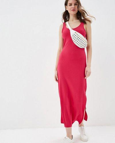 Платье розовое платье-майка United Colors Of Benetton