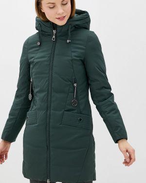 Зимняя куртка утепленная осенняя Froggi