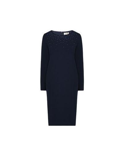 Вечернее платье - синее Elisa Fanti
