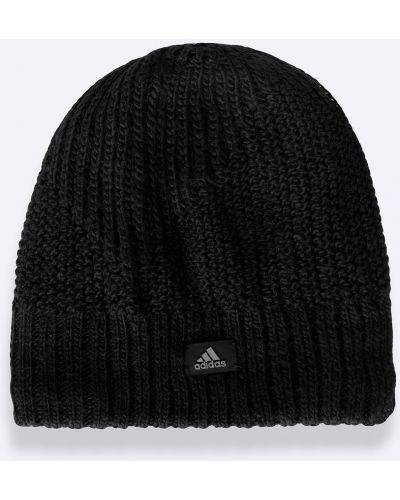 Черная шляпа Adidas Performance