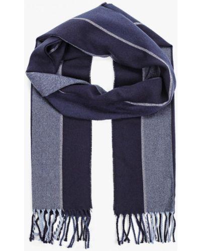 Синий шарф Marks & Spencer