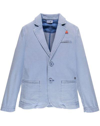 Пиджак на пуговицах классический Mek